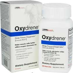 Oxydrene reviews